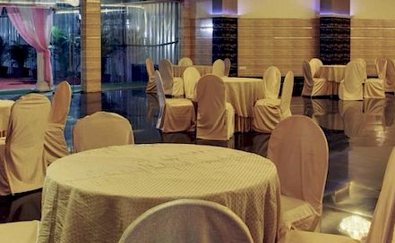 Bliss Banquet Hall Turbhe AC Banquet Hall in Turbhe