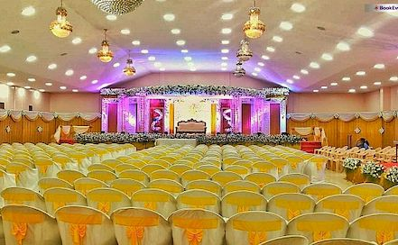 Blue Lagoon Wedding Complex Neelankarai 5 Star Hotel in Neelankarai