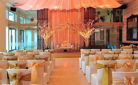 Blue Sea Banquet Worli AC Banquet Hall in Worli