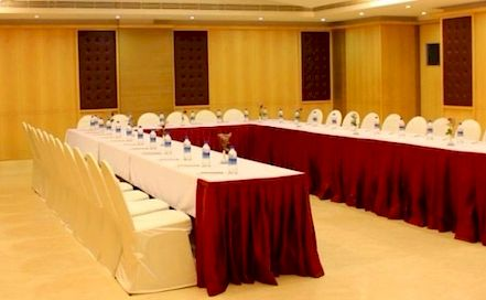 Carnival the Banquet Hall Jayanagar AC Banquet Hall in Jayanagar