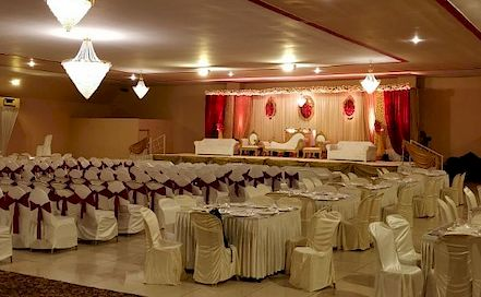 Centurion Banquet Hall Seawood Darave AC Banquet Hall in Seawood Darave