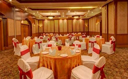 Chamber @ The Orchid Hotel Vile Parle AC Banquet Hall in Vile Parle