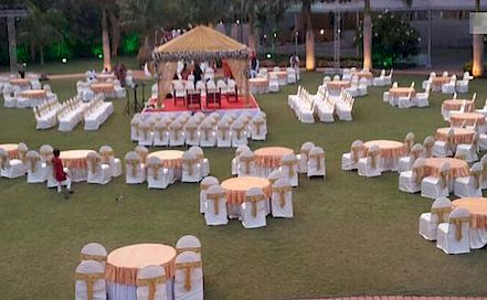 Chandani Lawns Kothrud Party Lawns in Kothrud