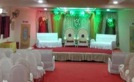 City Point Marriage Hall Nalasopara AC Banquet Hall in Nalasopara