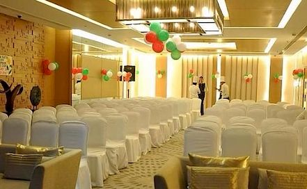 Country Inn & Suites by Carlson Sector 29 DLF Phase IV 5 Star Hotel in DLF Phase IV