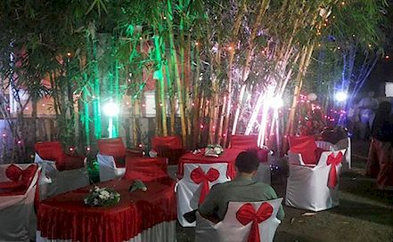 Crisp & Curry Hadapsar Party Lawns in Hadapsar