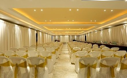 De Alturas Resorts Candolim AC Banquet Hall in Candolim