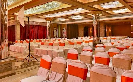 Grand Pavilion @ Peninsula Grand Andheri AC Banquet Hall in Andheri