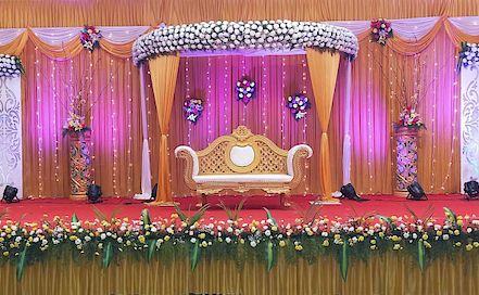 Dhanalakshmi Mahal Red Hills AC Banquet Hall in Red Hills