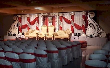 Diamond Banquet Hall Mumbra AC Banquet Hall in Mumbra