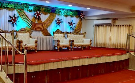 Diamond Banquet Hall Chembur West AC Banquet Hall in Chembur West