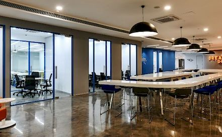 Dice Districts Lower Parel Training/Boardroom in Lower Parel