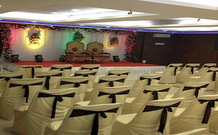 Dil Se Re Riwaz Athwalines AC Banquet Hall in Athwalines