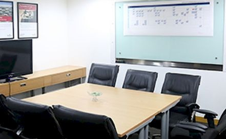 Dynasty Business Park Andheri Training/Boardroom in Andheri