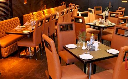 Eden Kitchen & Bar Sector 61,Noida Restaurant in Sector 61,Noida