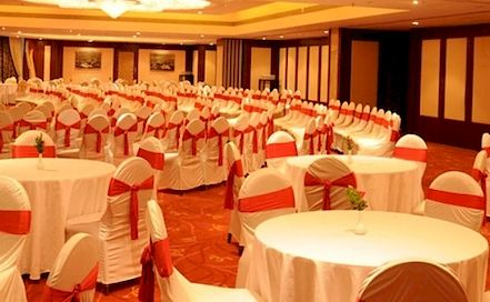 Evershine Banquets Malad AC Banquet Hall in Malad