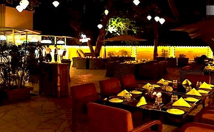 F Beach House Koregaon Park Restaurant in Koregaon Park