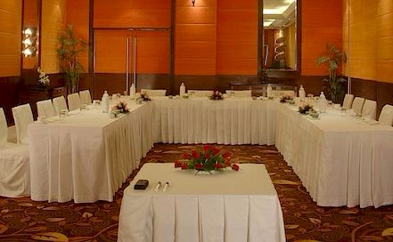 Fortune Select Global DLF Phase II 5 Star Hotel in DLF Phase II