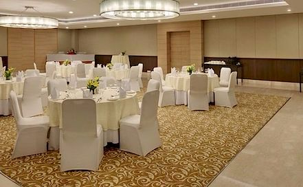 Four Points by Sheraton NH-8 5 Star Hotel in NH-8