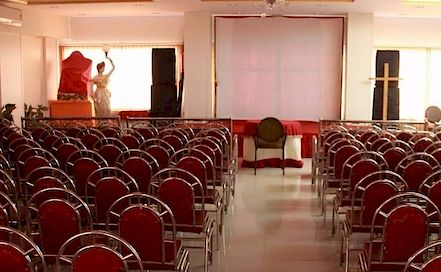 GMS Banquet Hall Andheri West AC Banquet Hall in Andheri West
