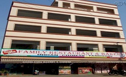 Goodlands Habsiguda Restaurant in Habsiguda