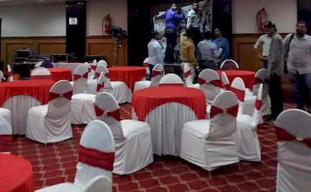 Goregaon Sports Club Malad West AC Banquet Hall in Malad West