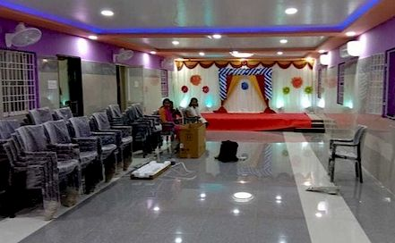 GR Party Hall Puzhal AC Banquet Hall in Puzhal
