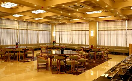 Gracious Banquet And Restaurant Kankaria AC Banquet Hall in Kankaria
