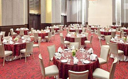 Grand Ballroom @ Holiday Inn Andheri 5 Star Hotel in Andheri