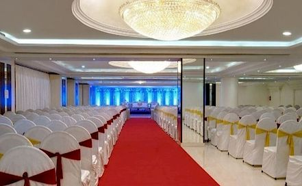 Grand Celebrations Banquet Hall Mulund AC Banquet Hall in Mulund