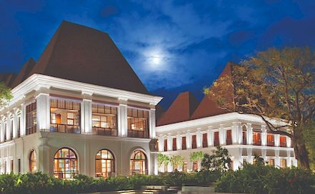 Grand Hyatt Goa Bambolim AC Banquet Hall in Bambolim