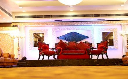 Grand Milan Kaushambi AC Banquet Hall in Kaushambi