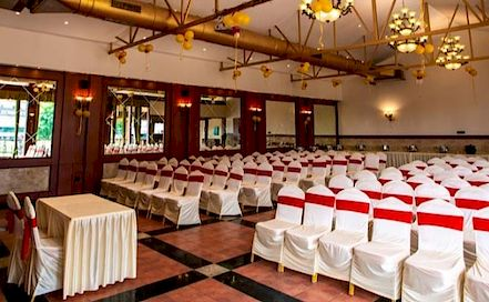 Green County Kalyan AC Banquet Hall in Kalyan