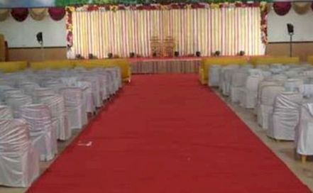 Gulmohor Banquet Hall  Vadgaon Budruk AC Banquet Hall in Vadgaon Budruk