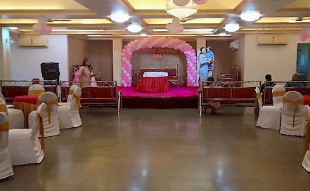 Harmony Banquet Hall Thane AC Banquet Hall in Thane