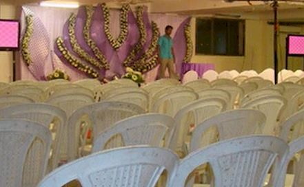 Hebron Castle Auditorium Choolaimedu AC Banquet Hall in Choolaimedu
