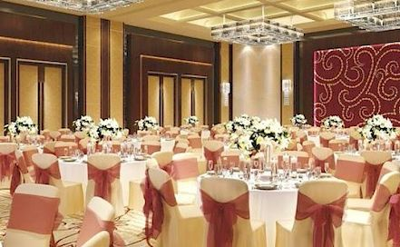 Hilton Chennai Guindy Hotel in Guindy