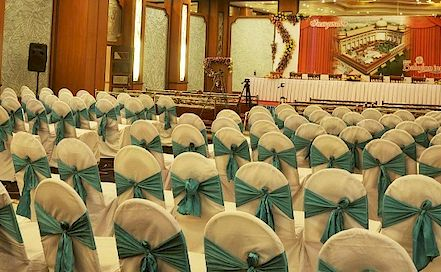 Hotel Babylon Inn Devendra Nagar AC Banquet Hall in Devendra Nagar