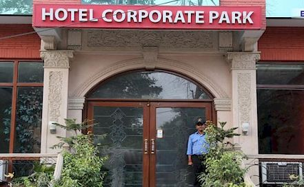 Hotel Corporate Park Greater Kailash Hotel in Greater Kailash