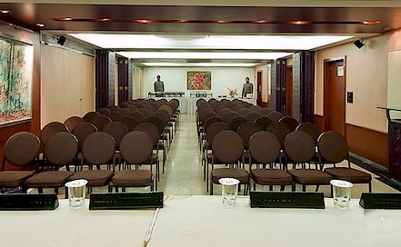 Hotel Diplomat Colaba AC Banquet Hall in Colaba