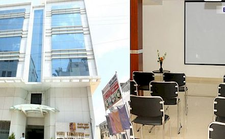Hotel Likhith International Ashok Nagar Hotel in Ashok Nagar