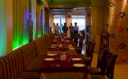Hotel Peace Park Panvel Hotel in Panvel