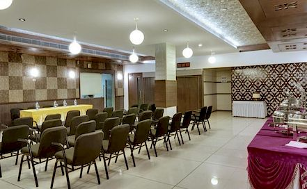 Hotel  Pearl of Heaven Sarkhej Hotel in Sarkhej