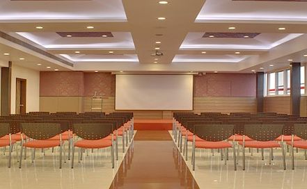 Hotel SRT Alpines Electronic City Hotel in Electronic City