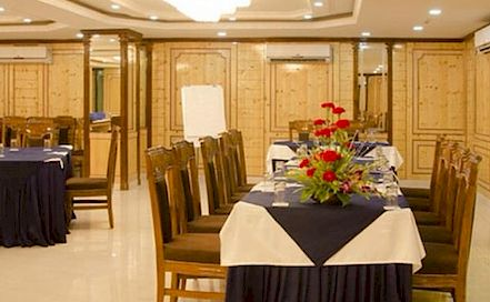 Hotel Thames International Hazra Hotel in Hazra