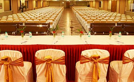 Hotel Tip Top Plaza Thane Hotel in Thane