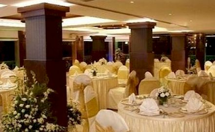 Ikxia Banquets Chowpatty AC Banquet Hall in Chowpatty