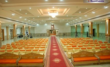 India Function Palace Yousufguda AC Banquet Hall in Yousufguda