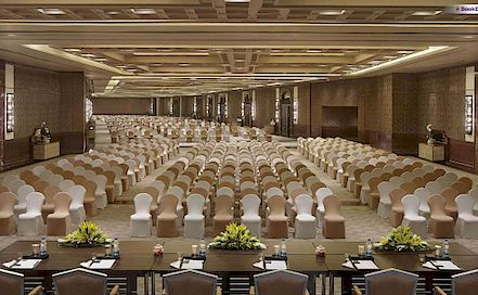ITC Grand Chola Guindy 5 Star Hotel in Guindy