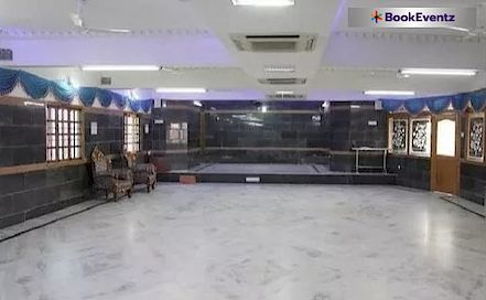J B N Hall Kolathur AC Banquet Hall in Kolathur
